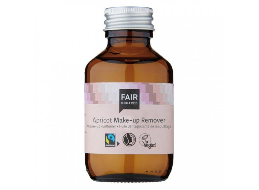 Make Up Remover with Apricot