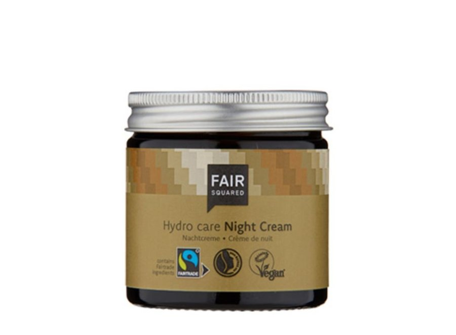 Nachtcrème Argan
