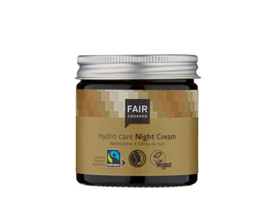 Night Cream Argan