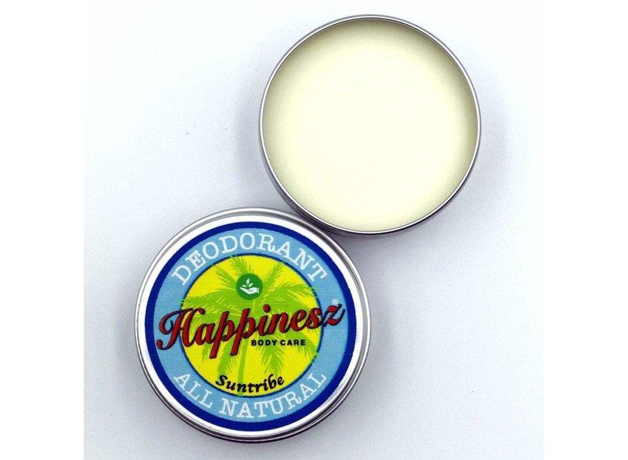 Deodorant Happinesz Suntribe