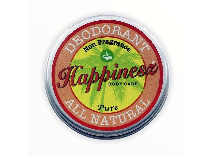 Deodorant Happinesz Pure