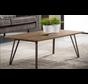Loungetisch Jens MDF 120x60x40cm
