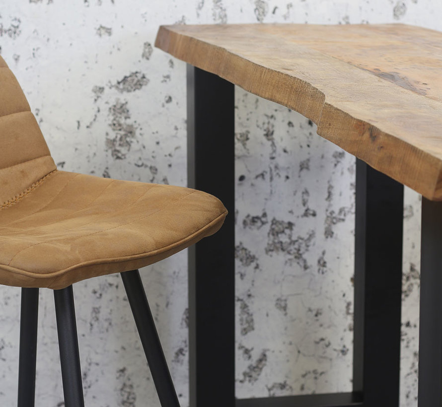 Bartisch Sienna Akazienholz 150x50x95cm