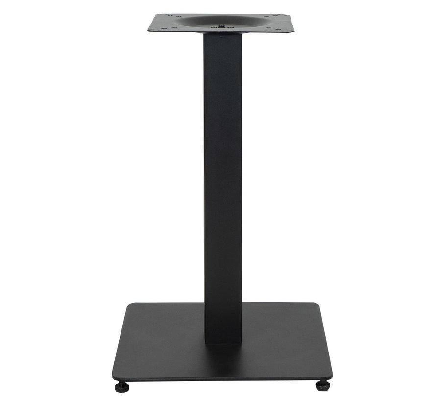 Tischgestell Sven Metall schwarz