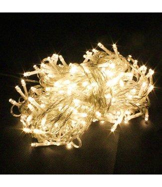 Kerstboomverlichting 100 Meter - Warm Wit