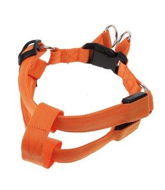 LED Hondentuigje - Oranje