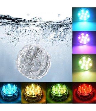 Onderwaterverlichting RGB