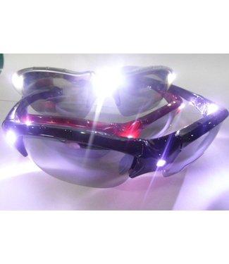Lichtgevende Bril