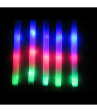 Lichtgevende LED Staaf - RGB