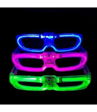LED Bril - EL
