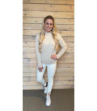 Bibi Sweater Lace