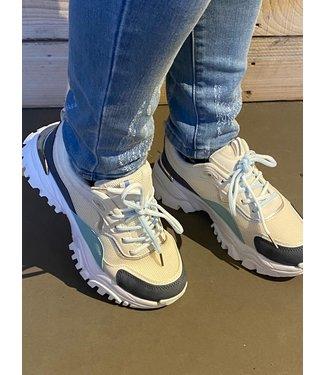 Daphne Sneaker Blue