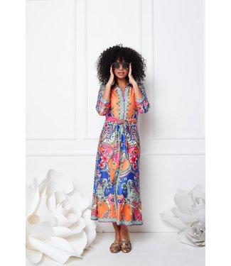 K-Design Anisha Orange