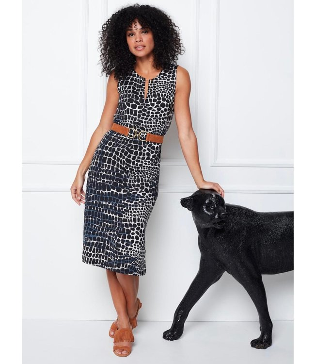K-Design Nina Panter Dress