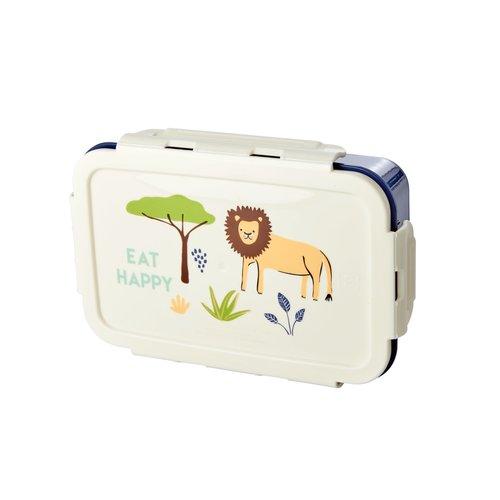 Rice Brotbox mit Löwendruck 3-Teilig