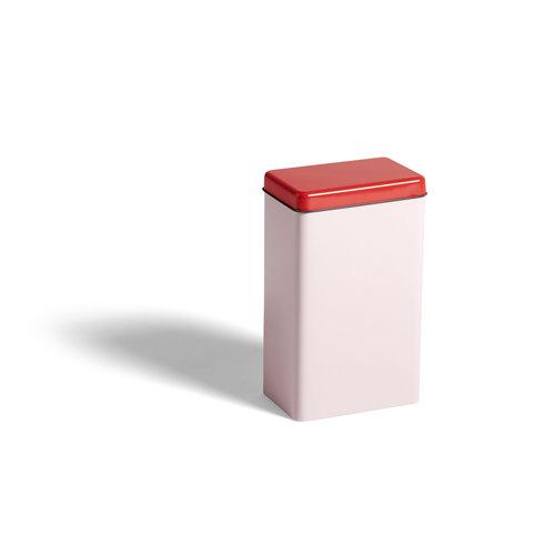 Hay Aufbewahrungsdose «by Sowden» pink