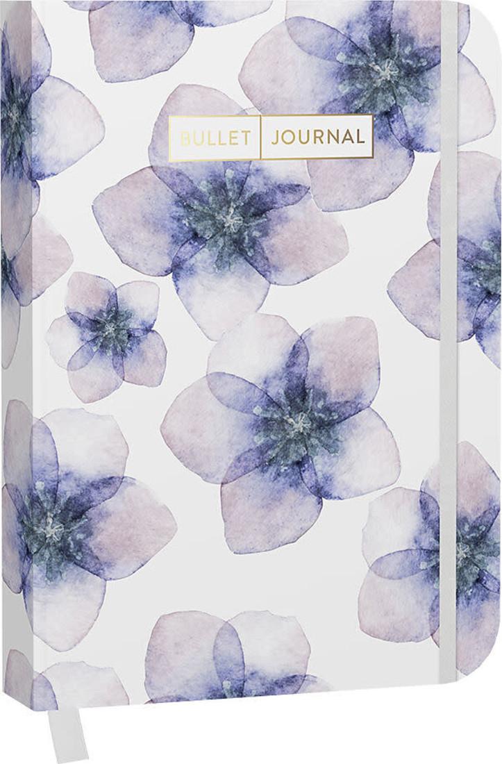 Bullet Journal «Blossoms»