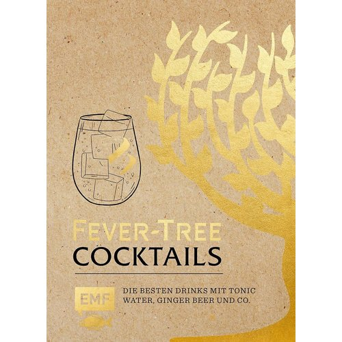 Buch «Fever Tree Cocktails»