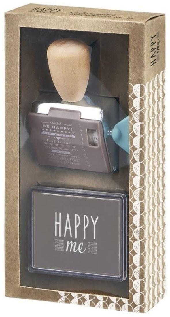 moses Happy Me Drehstempel-Geschenkset