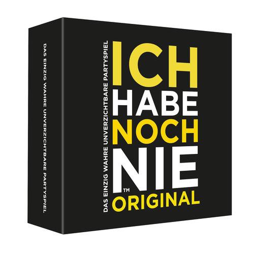 kylskapspoesi Ich Hab Noch Nie - Original