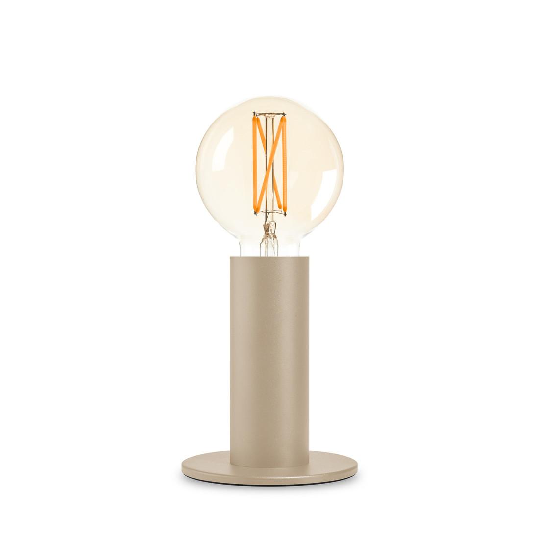 Edgar Home SOL Touch Lampe sesame