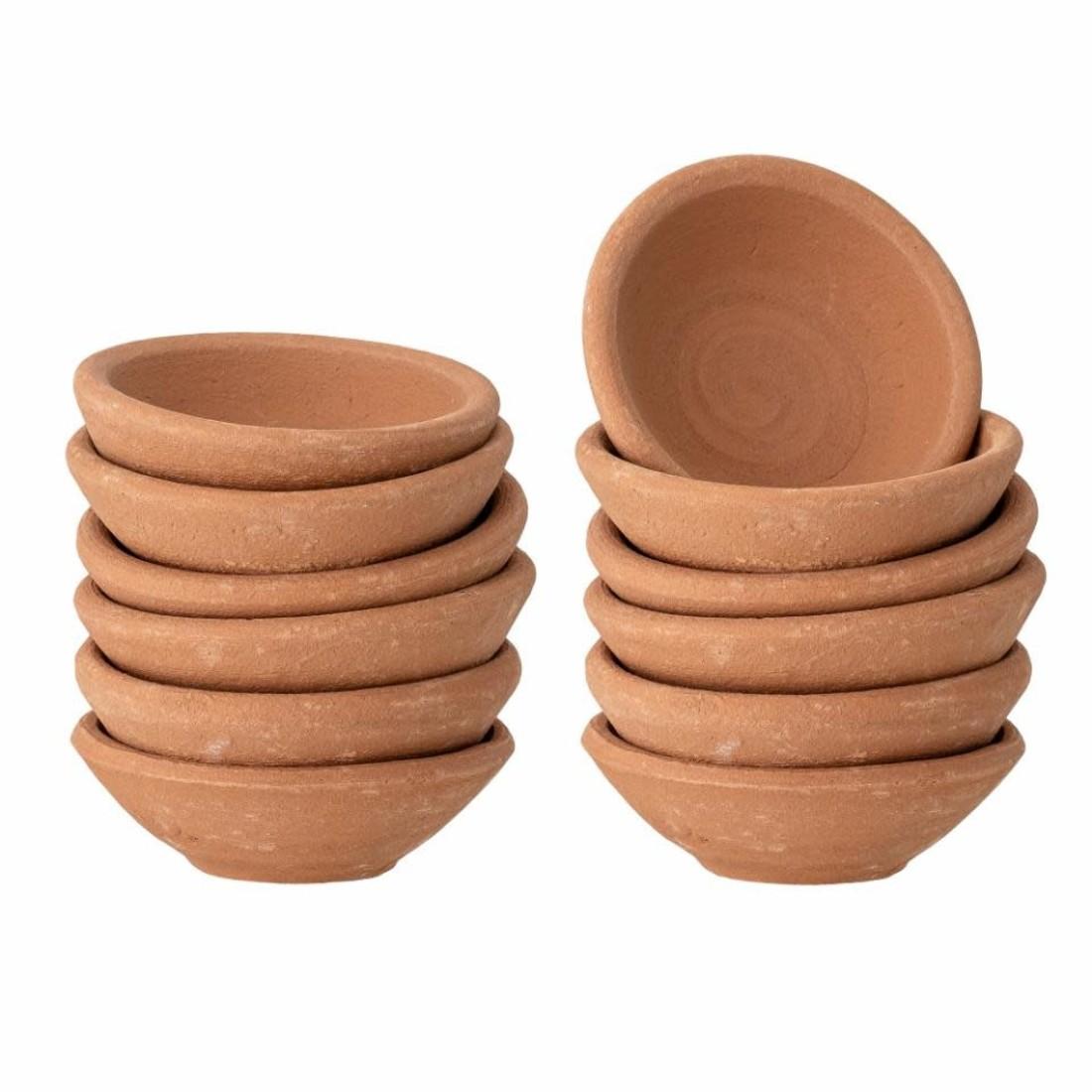 Terracotta Schale mini