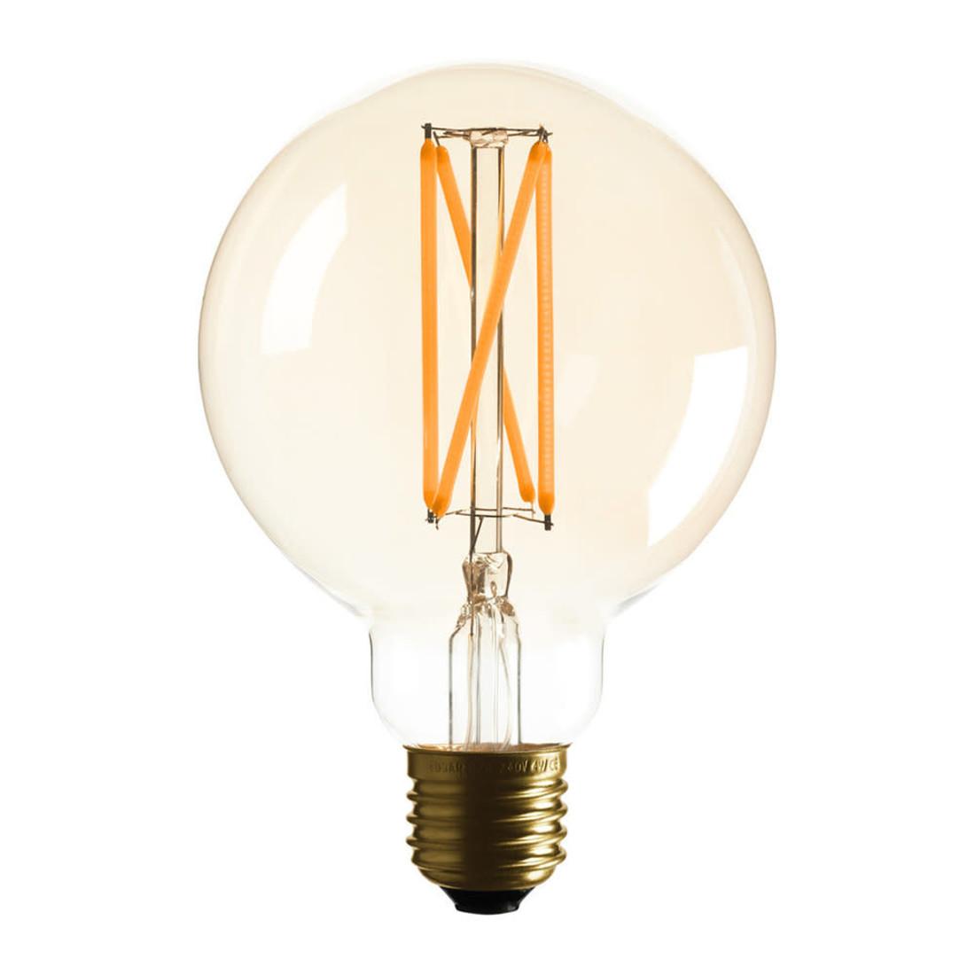 Kugel-Glühbirne