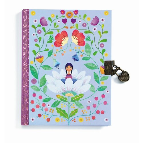 Djeco Tagebuch «Marie»