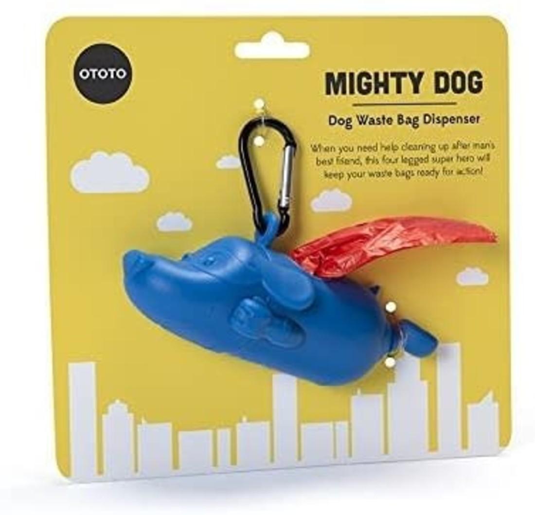 Tütenhalter Mighty Dog