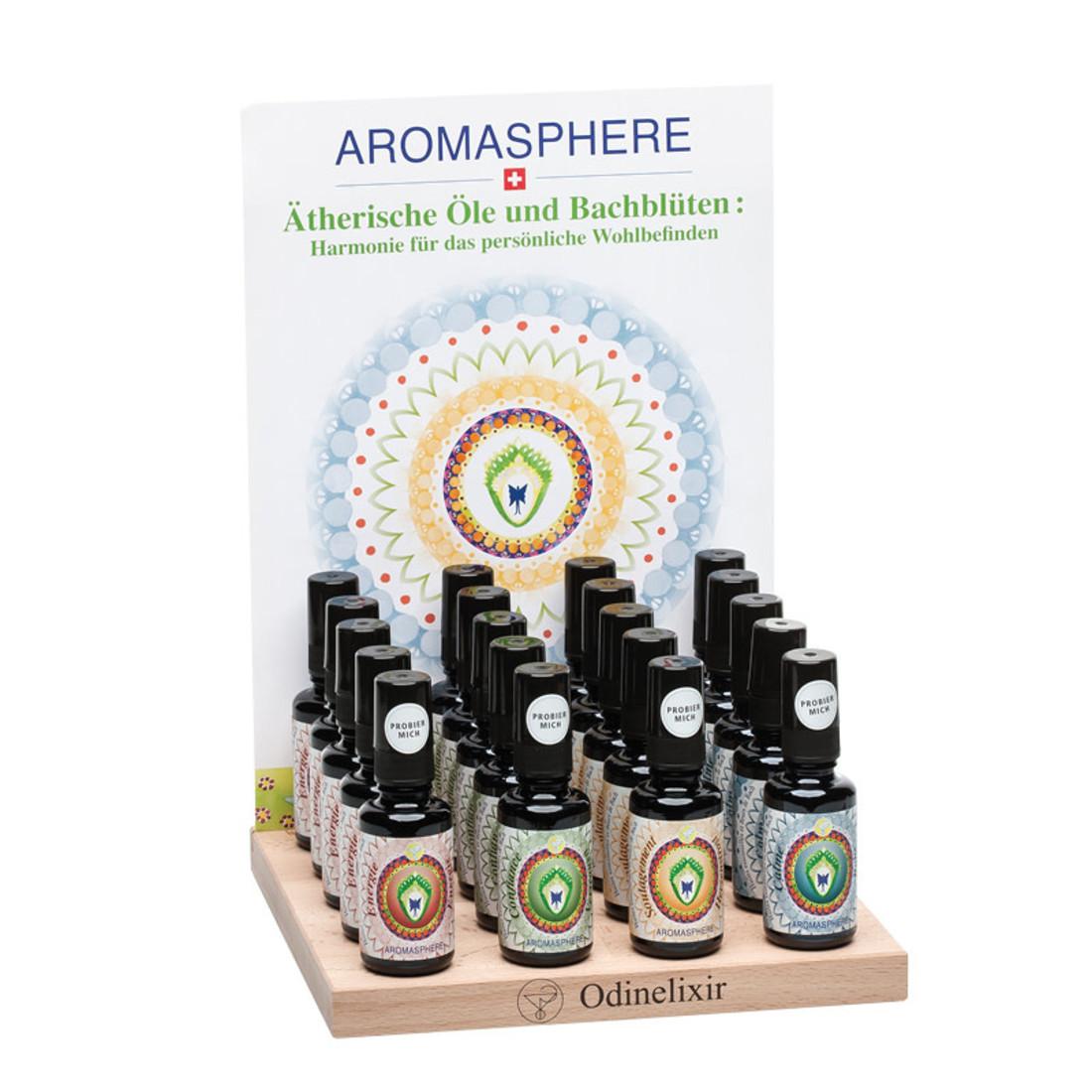 Aromasphere Raumspray