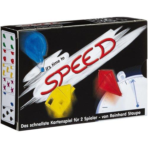 Kartenspiel - Speed