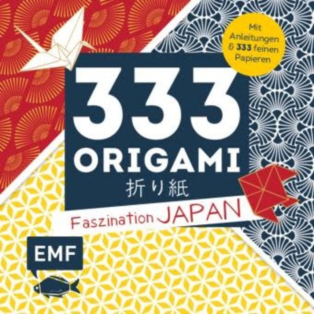 333 Origami «Faszination Japan»
