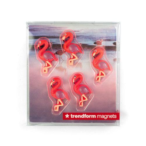 Magnet «FLAMINGO»