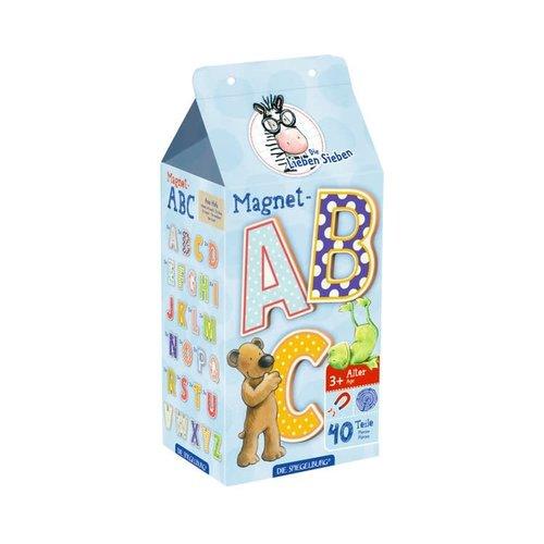 Magnet ABC