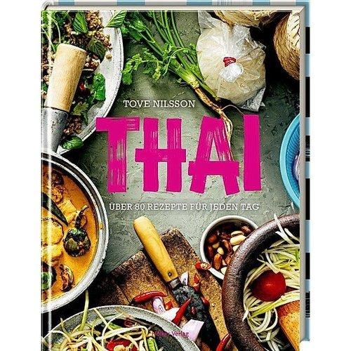 Kochbuch «Thai»