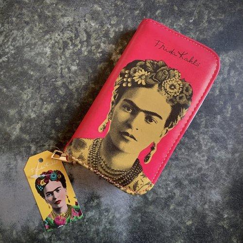 Manicure Set «Frida Kahlo»