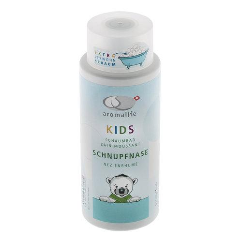Schaumbad Kids «Schnupfnase»