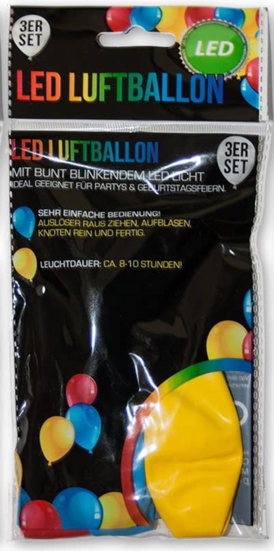 LED Luftballon