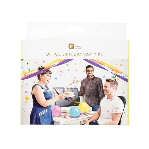 Büro Party Box