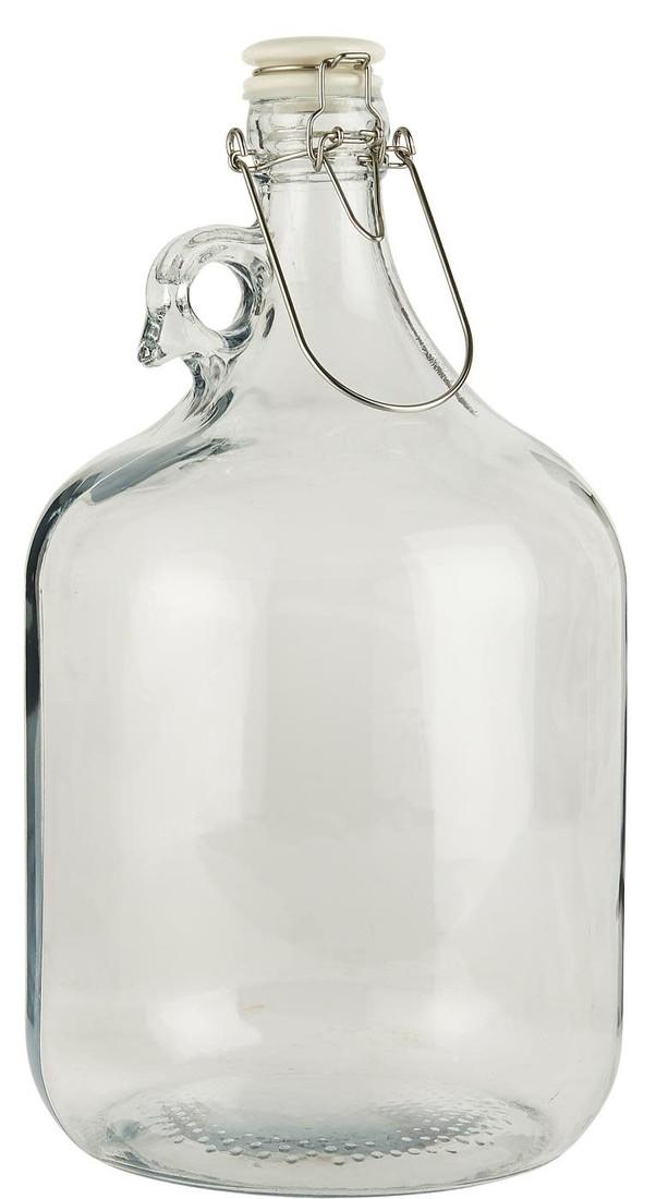 Flasche 4.6L