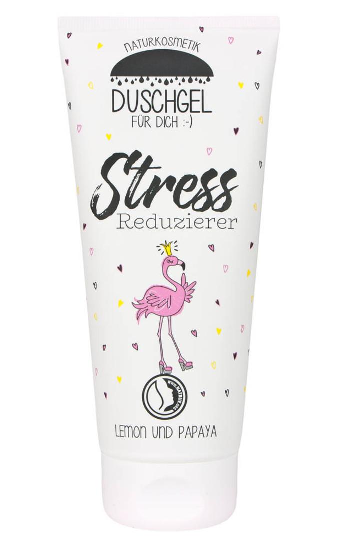 Duschgel «Stress Reduzierer»