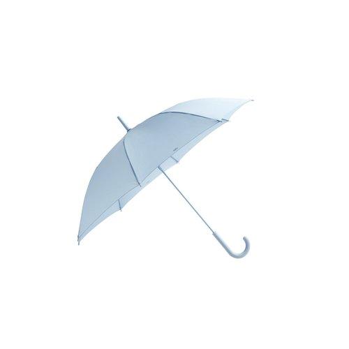 Hay Regenschirm «Mono» Hellblau
