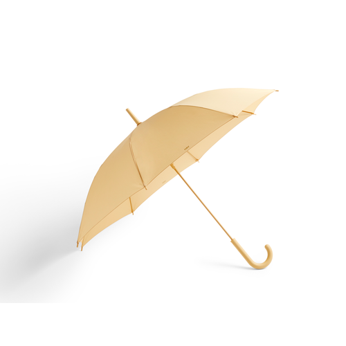 Hay Regenschirm «Mono» Cremegelb