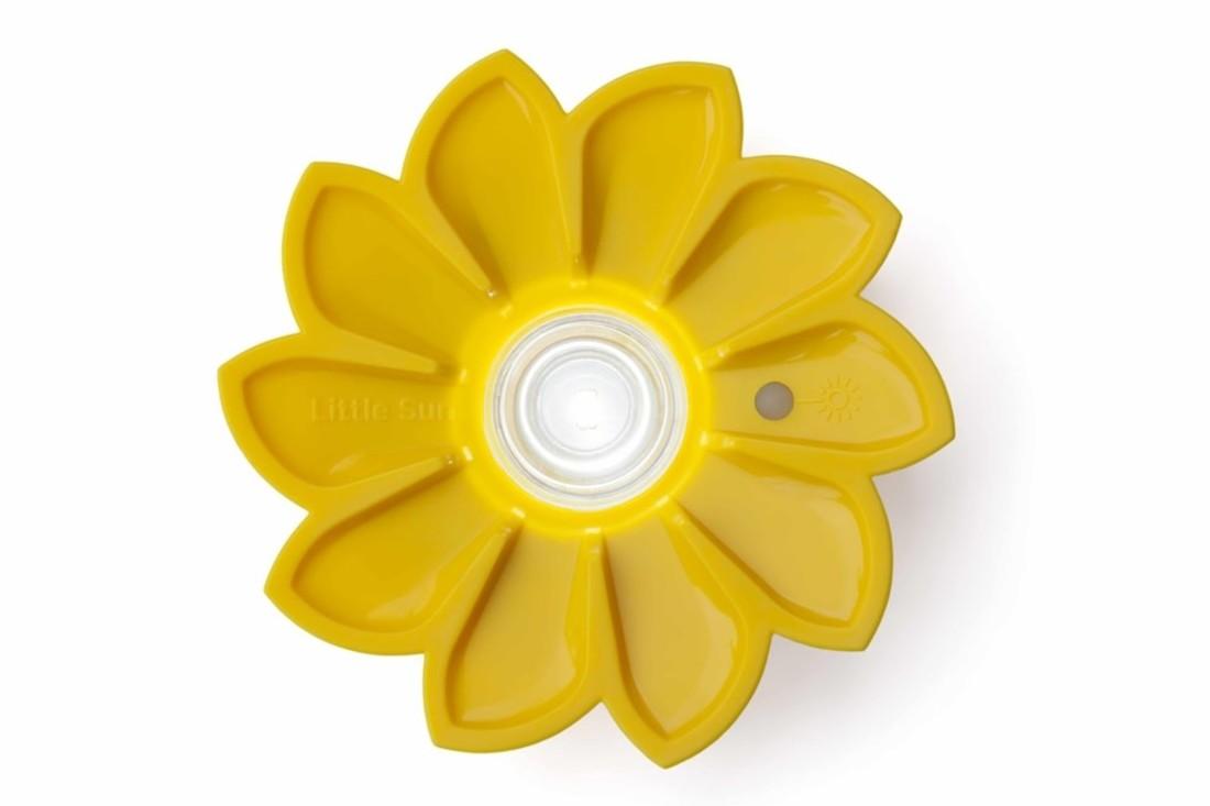 Solar Lampe «kleine Sonne»