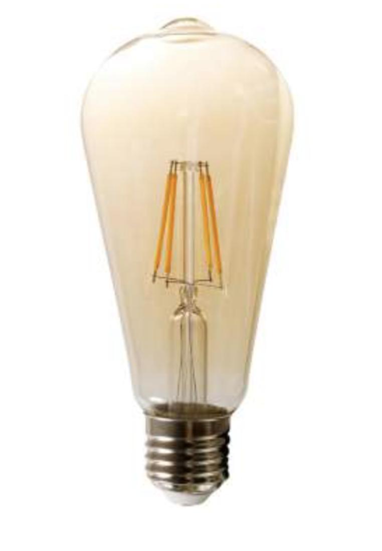 Leuchtmittel « Ambre»