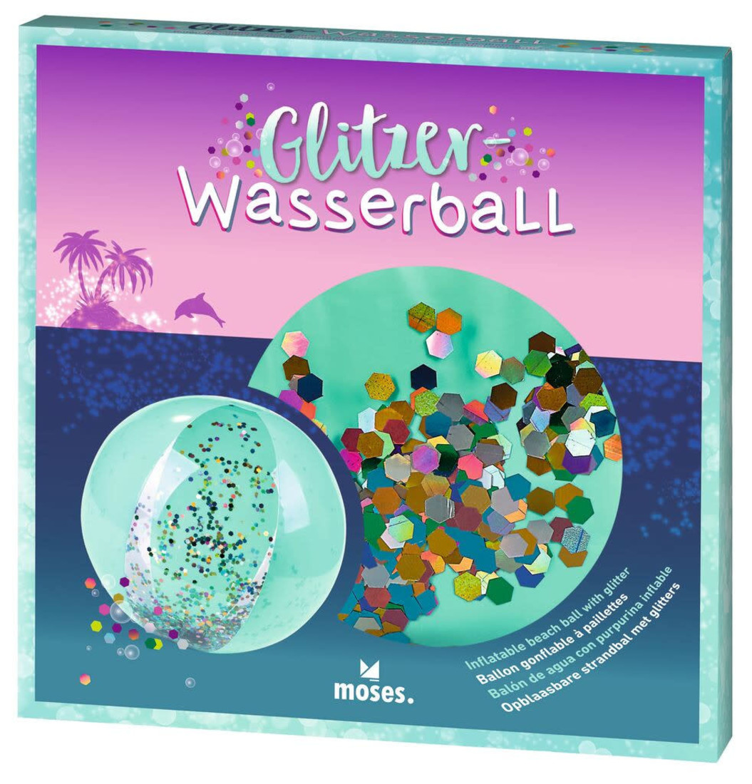 moses Wasserball
