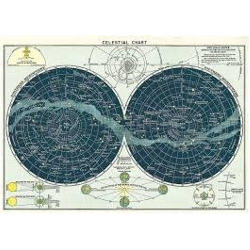 Poster «Celestial Chart»
