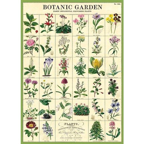 Poster «Botanic Garden»