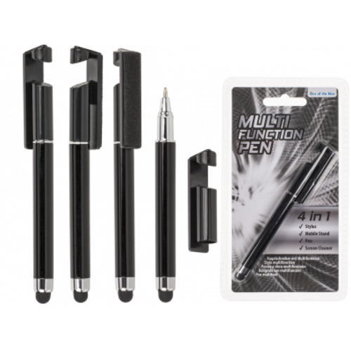 Kugelschreiber «4in1»