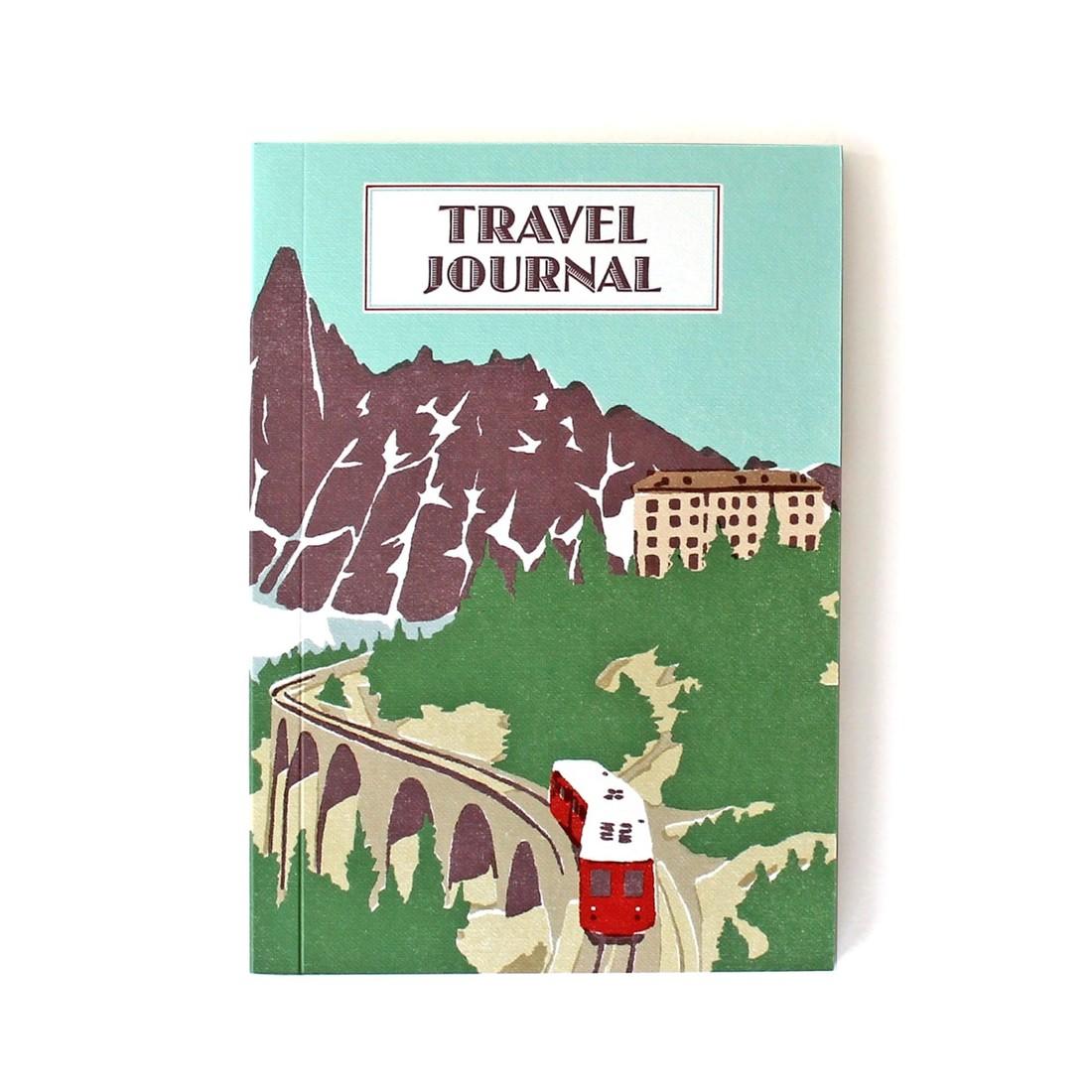 Reisetagebuch «Mountain Rail»